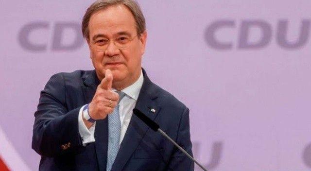 Almanya'nın Başbakan adayı: Türkiye ile ilişkilerimizi yeniden iyileştireceğim