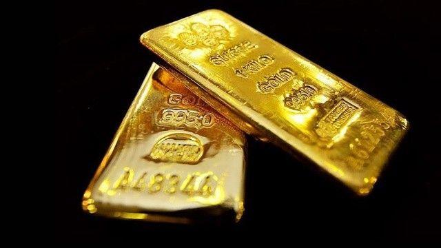 Altının kilogramı 483 bin lira oldu