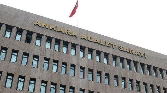 Ankara merkezli 8 ilde FETÖ operasyonu: 26 gözaltı kararı