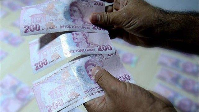 Antalya'da sahte para operasyonu, gözaltılar var