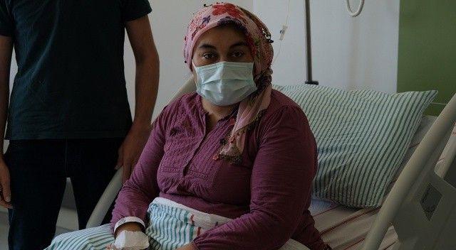"""Aşı yaptırmayan hamile kadın koronaya yakalandı """"Pişmanım"""" dedi"""