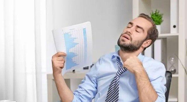 Aşırı terlemenin altından lenfoma çıkabilir
