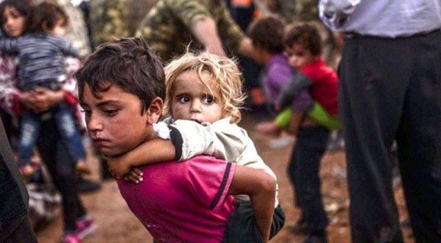 Avrupa'da yüz binlerce mülteci çocuk kayıp!