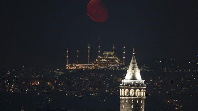 Avrupa'nın en iyi şehri İstanbul seçildi!