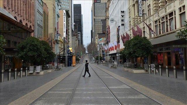 Avustralya'nın başkentinde Covid-19 yasakları uzatıldı