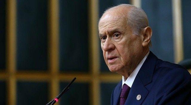 Bahçeli'den seçim barajı açıklaması: Yüzde 7'de uzlaşıldı