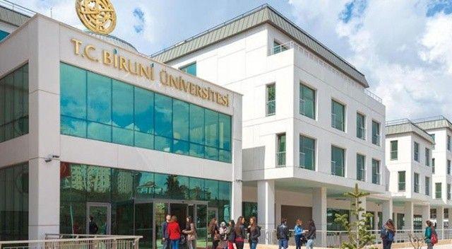 Biruni Üniversitesi 48 öğretim üyesi alacak