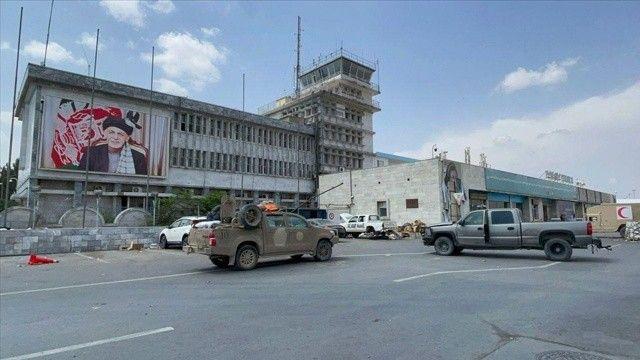 Blinken'den Kabil Havalimanı açıklaması