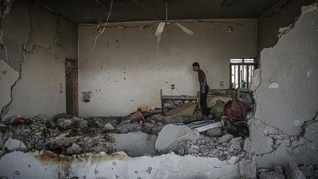 BM: Mültecilerin Suriye'ye dönüşü için uygun bir ortam yok