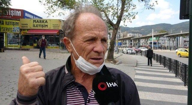 Bursa'da akılalmaz olay: Dolandırıldığı adam tarafından ikinci kez dolandırıldı!