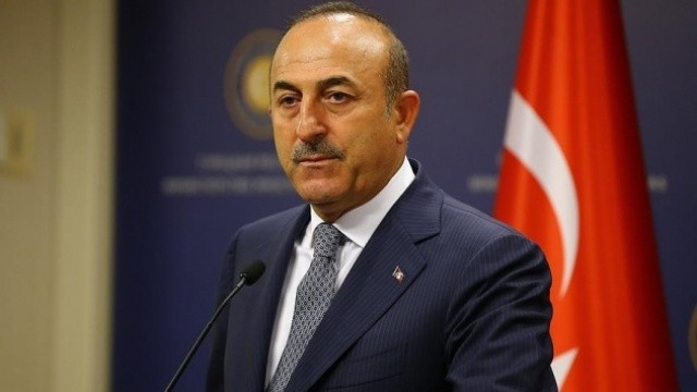 Çavuşoğlu: Türkiye 'yeni bir dünya mümkün' diyen herkesin sesi olmaya devam edecek