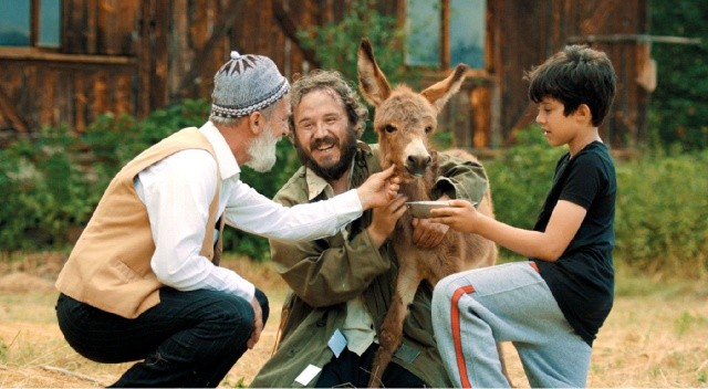 Çeri'nin 'Düş'üne  İspanya'dan  En İyi Film ödülü