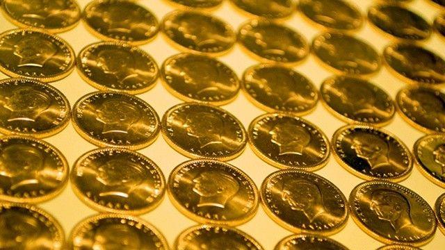 Çeyrek altın 803 lira oldu - 28 Eylül altın fiyatları