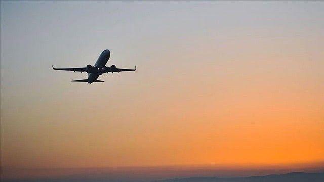 Cezayir hava sahasını Fas'a kapattı