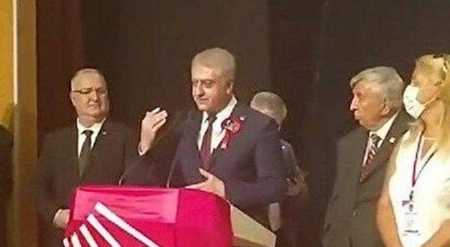 CHP'li ilçe başkanından Cumhurbaşkanına hadsiz sözler