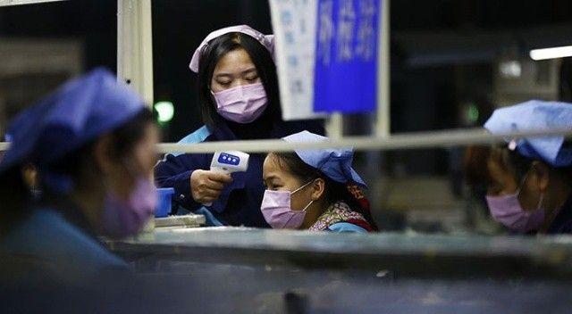 Çin'de Covid-19 tablosu git gide kötüleşiyor! Vakalar artmaya başladı
