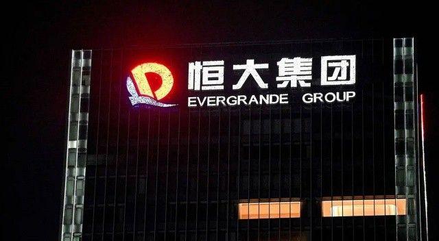 Çin hükûmeti, iflas riskindeki Evergrande'ı kurtarmayacak