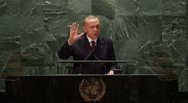 Cumhurbaşkanı Erdoğan: Daha fazla Afgan mülteci alamayız