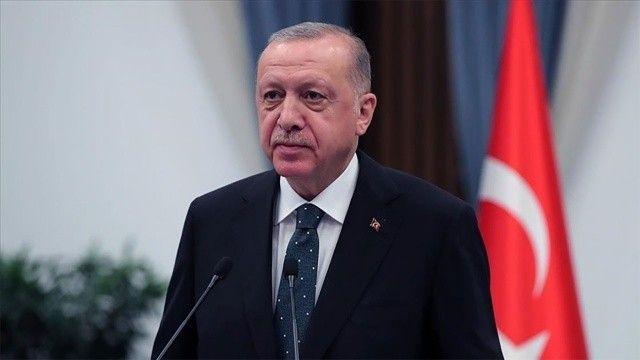 Cumhurbaşkanı Erdoğan'dan aşı çağrısı