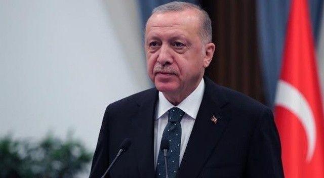 Cumhurbaşkanı Erdoğan: Türkiye öğrenci yurdunda birinci sırada