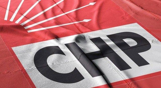 Denizli CHP'de istifa depremi