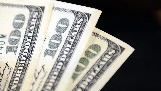 Dolar 8,64 seviyesinde