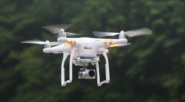 Drone pilotu yetiştirecek