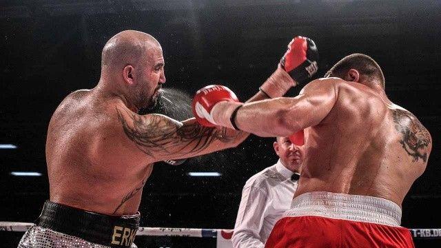 Dünya boks şampiyonları TGRT Haber ekranlarında dövüşecek