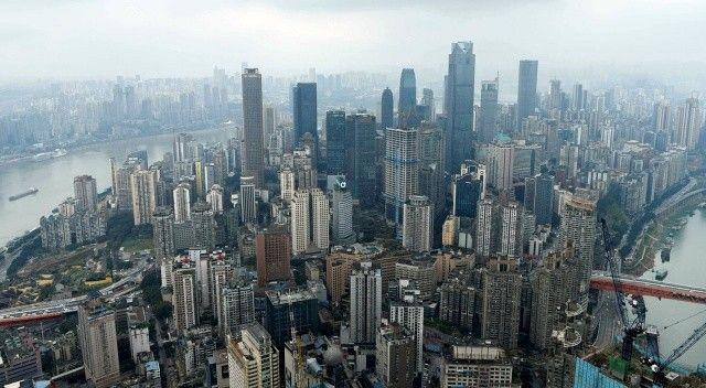 Emlak piyasasında sıkıntılar artıyor: Çin'de alarm zilleri