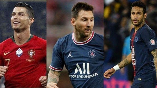 En çok kazanan futbolcular belli oldu
