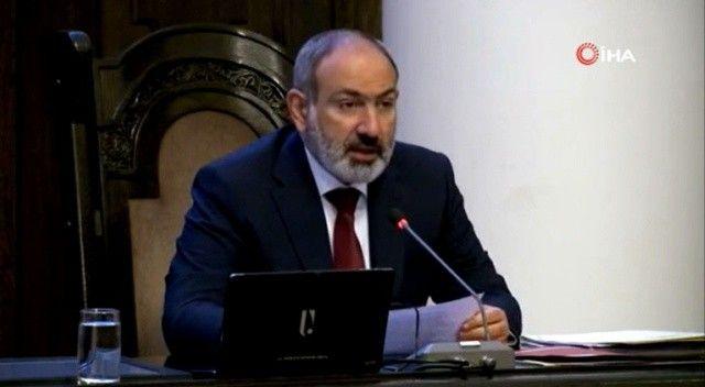"""Ermenistan Başbakanı Paşinyan: """"Türkiye ile diyaloğa hazırız"""""""