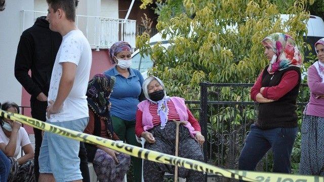 Eşini öldürüp baldızını yaralayan şahıs intihara kalkıştı