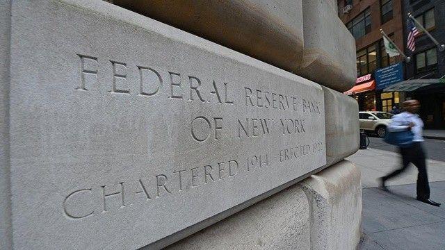 Fed, merakla beklenen faiz kararını açıkladı