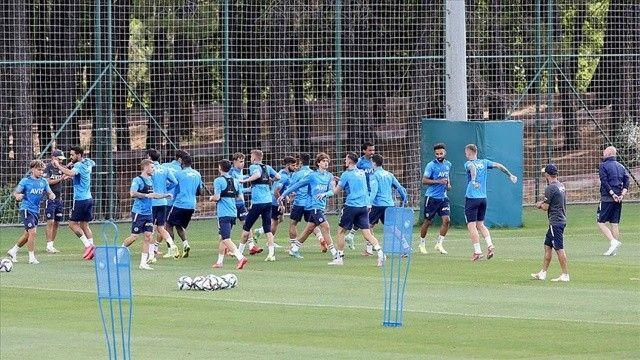Fenerbahçe, evinde Sivasspor'u konuk edecek
