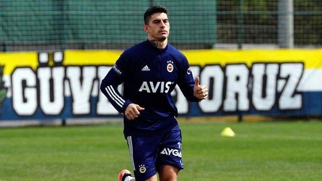 Fenerbahçe, Perotti ile sözleşmesini sonlandırdı
