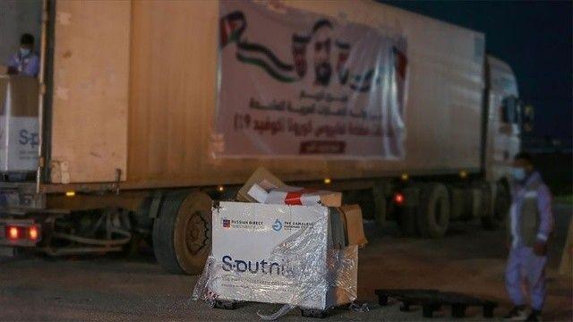 Filistin Sağlık Bakanlığı, Gazze'de 50 bin doz Covid-19 aşısını imha etti