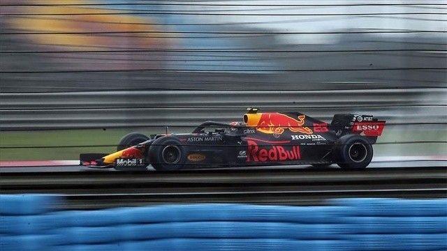 Formula 1'de sıradaki durak Hollanda