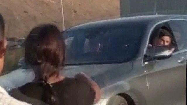 Futbolcu Sezer Öztürk'ün tutuklanan şoförü ifade verdi