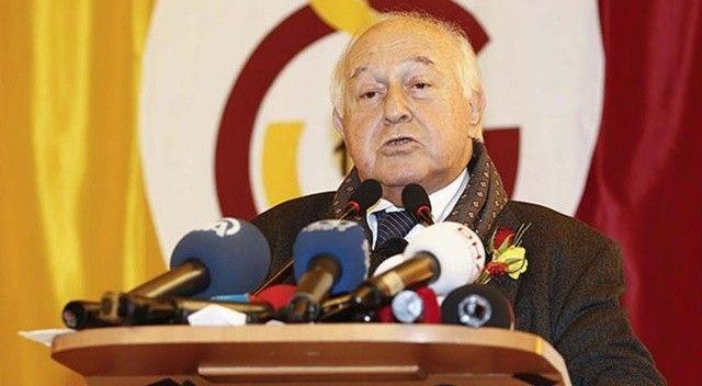 Galatasaray eski başkanı Duygun Yarsuvat hayatını kaybetti