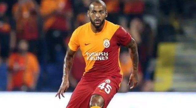 Galatasaray Marcao'ya verdiği cezayı açıkladı