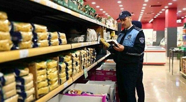 Gıda fiyatlarına erken uyarı sistemi