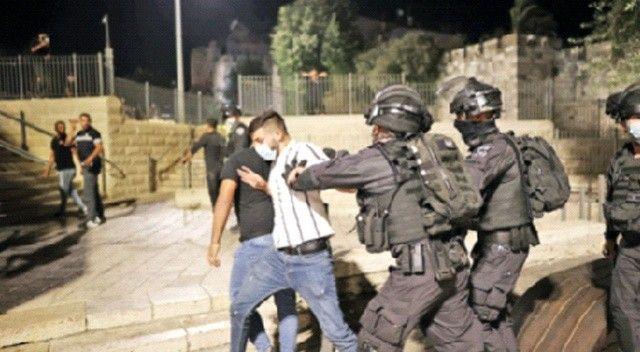 Gilboa şoku yaşayan İsrail, zulmü artırdı