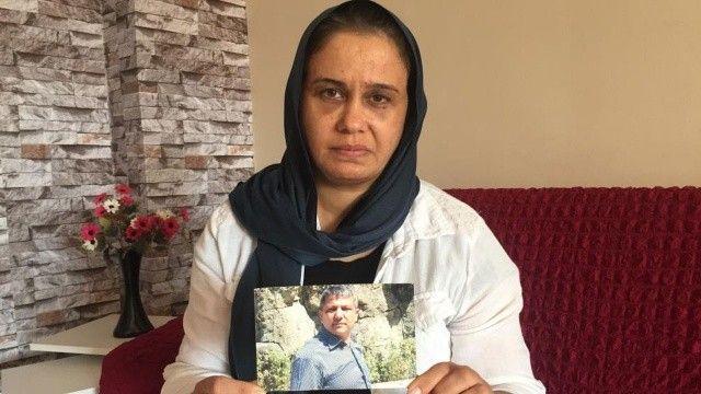Gözünün önünde kocası öldürüldü, katil zanlısı serbest kaldı!