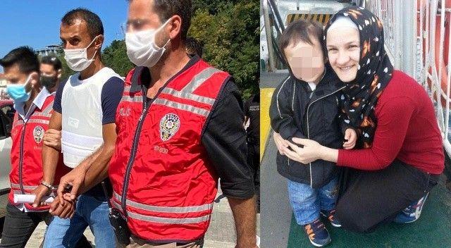 Gülten'i öldüren kocasından mahkemede kan donduran ifadeler