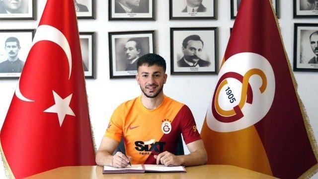Halil Dervişoğlu imzayı attı