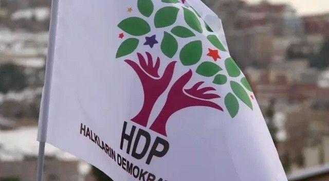 HDP, hiçbir ittifakta yer almayacakmış!