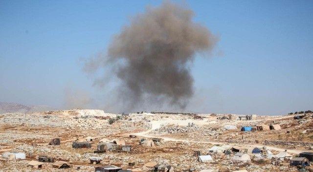 İdlib'de tansiyon giderek yükseliyor