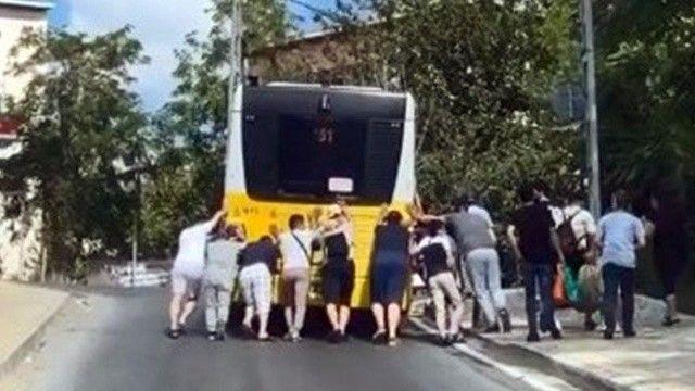 İETT'nin bozulan otobüsleri mercek altına alındı