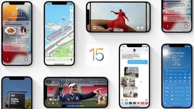 iOS 15 güncellemesi çıktı! İşte bütün özellikleri