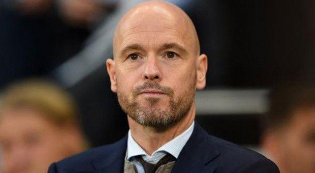 İpler gerildi! Ajax'ın hocası Erik ten Hag'dan maç öncesi dikkat çeken yorum